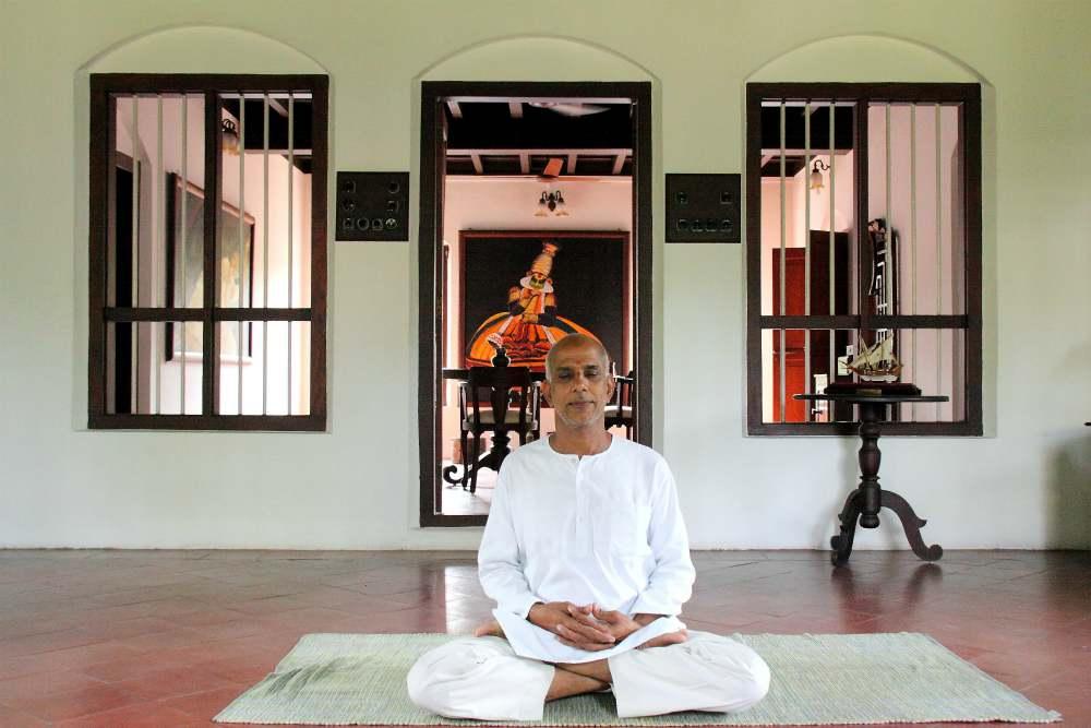 Harivihar Ayurveda Heritage Homestead